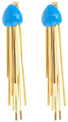 Aurelie Bidermann Mendoza earrings