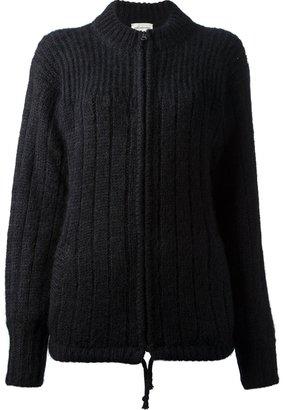 Etoile Isabel Marant zip up cardigan