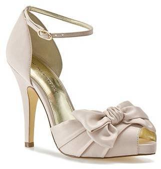 Audrey Brooke Earth Platform Pump