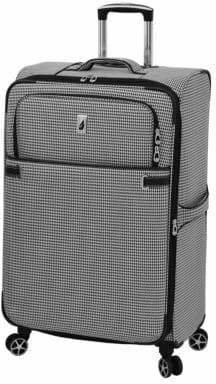 "London Fog Stratford II 28"" Expandable Spinner"