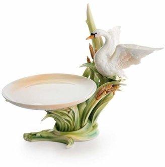 Swan Lake Candy Dish