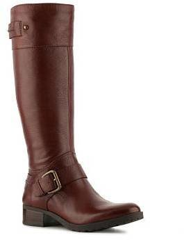 Bandolino Womanly Riding Boot