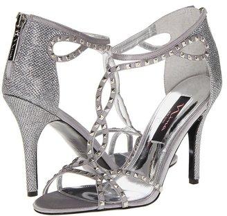 Nina Ciprina (Silver) - Footwear