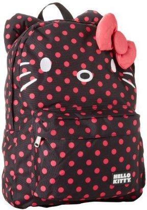 Hello Kitty Polka Dot SANBK0091 Backpack