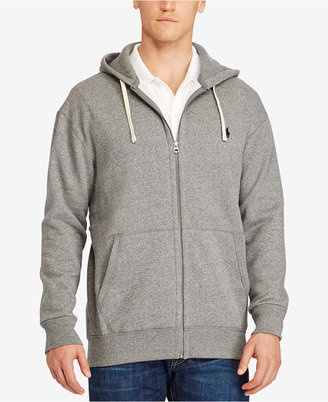 Fleece Classic Ralph Polo Shopstyle Lauren Hoodie sQrthBdCx