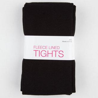 Fleece Lined Tights
