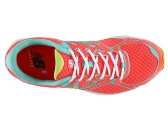 New Balance 1400 Lightweight Running Shoe - Womens