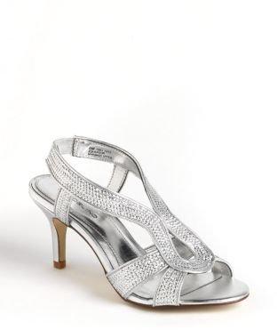 Bandolino Kierson Embellished Sandals