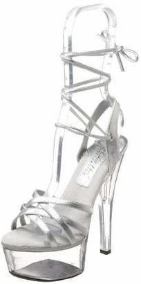 The Highest Heel Women's Tess Platform Sandal