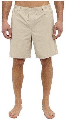 Columbia Backcast IIItm Water Trunk (Cool Grey) Men's Shorts
