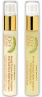 Joey New York Young Coconut Water Complex Day Gel and Night Cream Eye Duo 0.5oz x 2