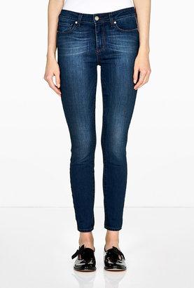 Paige Zoe Hoxton High Rise Skinny Jean