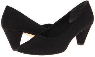 Rose Petals - Hi (Black Micro) - Footwear
