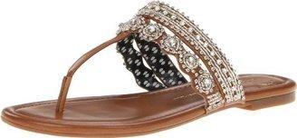 Jessica Simpson Women's Roelle Flat Sandal