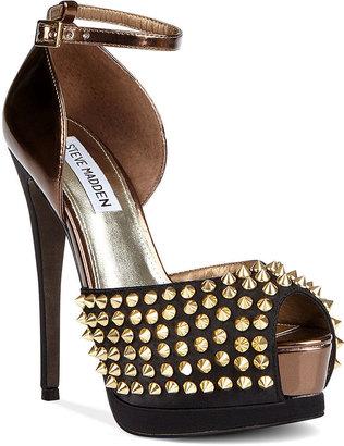 Steve Madden Women's Shoes, Obstcl-s Pumps