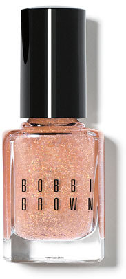 Bobbi Brown Limited Edition Glitter Nail Polish - Bare Peach