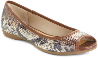 Style&Co. Shoes, Madelyn Flats