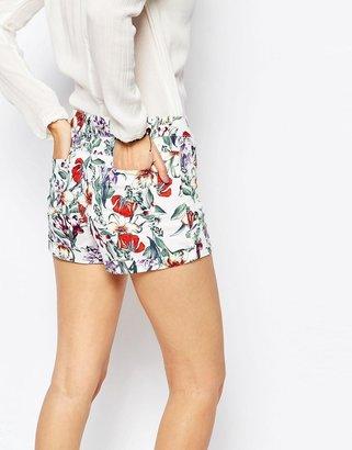 Brave Soul Hawaii Shorts