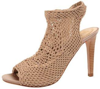 Vince Camuto Crochet Sandal