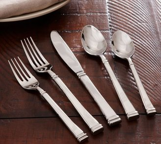 Pottery Barn Riley Flatware