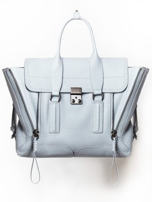 3.1 Phillip Lim Cloud Pashli Medium Satchel