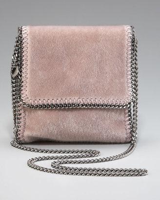 Stella McCartney Chain-Strap Crossbody Bag