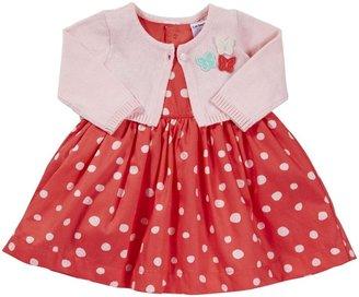 Carter's Woven Dress Set