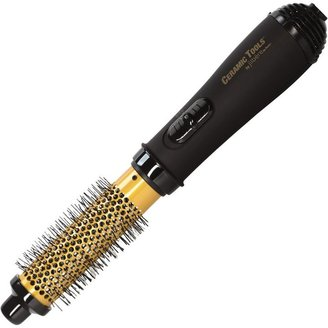 Conair Professional Porcelain Series Soft Bristle Hot Air Brush