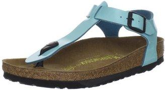 Birkenstock Women's Kairo Birko Flor T-Strap Sandal