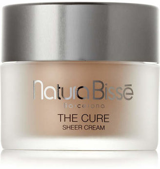 Natura Bisse The Cure Sheer Cream Spf20, 50ml - one size