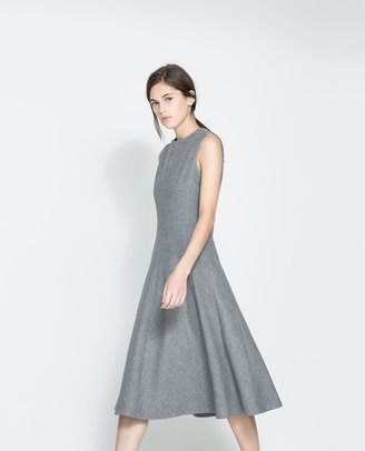 Zara Wool Dress