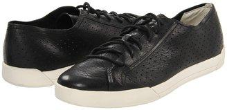 Cole Haan Air Jasper Perf Ox (Black) - Footwear