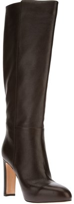 Gianvito Rossi knee length boot
