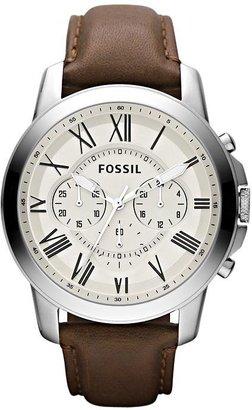Fossil Grant