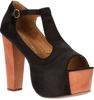 Jeffrey Campbell 'Foxy' sandal
