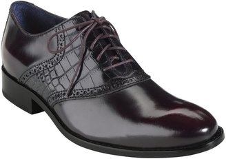 Cole Haan Air Colton Saddle Oxford