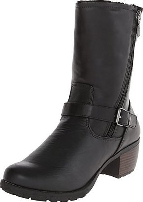 Khombu Women's Mae Ankle Boot $79 thestylecure.com