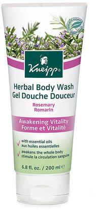 Kneipp Rosemary Body Wash 6.8 oz