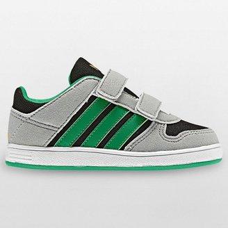 adidas athletic shoes - toddler boys