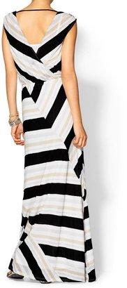 Ella Moss Zadie Maxi Dress