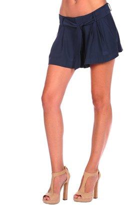 Parker Tie Shorts