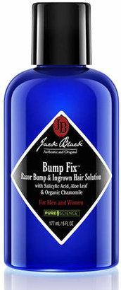 Jack Black Bump Fix, Razor Bump & Ingrown Hair Solution, 6 oz.