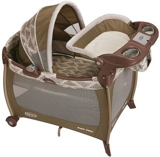 Graco pack 'n play playard - farrow