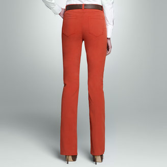 Jones New York The Straight Leg Jean