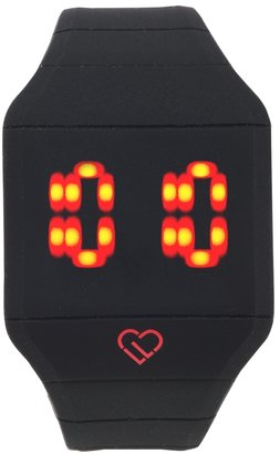 Aeropostale LED Touch Active Watch