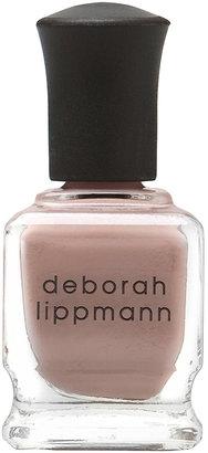 Deborah Lippmann Lacquer $18 thestylecure.com