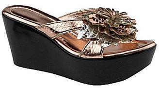 Donald J Pliner Shann Wedge Sandals