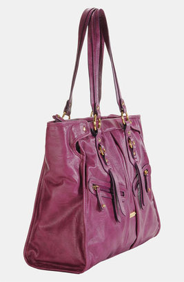Timi & Leslie Infant 'Dawn' Diaper Bag - Beige