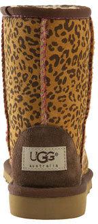Kid's Ugg Classic Short Boot