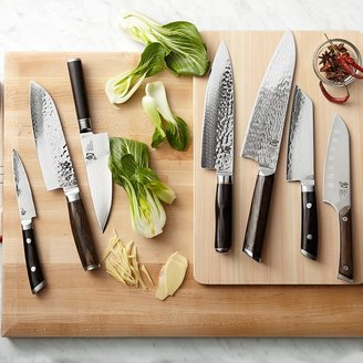 Shun Premier Santoku Knives